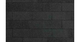 Мягкая кровля CertainTeed CT 20 (3,097 м2/уп) Moire Black фото