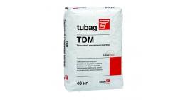 Трассовый дренажный раствор quick-mix TDM, 40 кг фото