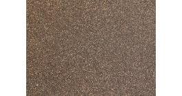 Ендовый ковер Docke, медный, 10*0.1 м фото