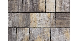 Тротуарная плитка ВЫБОР Антара Искусственный камень Доломит, Б.1.АН.6  фото