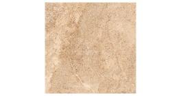 Клинкерная напольная плитка Interbau Abell 270 Желто-бежевый 310*310*9,5 мм фото