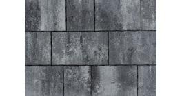 Тротуарная плитка ВЫБОР Антара Искусственный камень Шунгит, Б.1.АН.6 фото