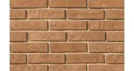 Искусственный камень White Hills Терамо брик угловой элемент цвет 352-45 фото