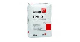 Трассовый раствор с дренажными свойствами для укладки брусчатки quick-mix TPM-D 04, 40 кг фото