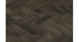 Клинкерная тротуарная брусчатка ручной формовки Penter Arduin wasserstrich 200х65х85 мм фото