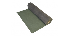 Ендовый ковер ТехноНИКОЛЬ ШИНГЛАС (SHINGLAS), темно-зеленый фото