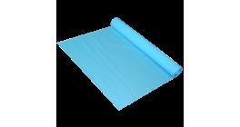 Пленка гидро-ветрозащитная для скатной кровли и фасадов ТехноНИКОЛЬ, 1,6*50 м фото