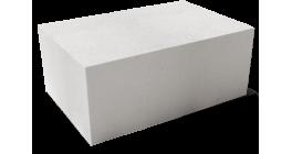 Газобетон Bonolit D500, 600*250*400 мм, прямой блок фото