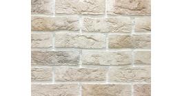 """Искусственный облицовочный камень """"Красный камень"""" Dover brick DB-13/R, 240*71 мм фото"""