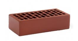 Кирпич керамический облицовочный пустотелый КС-керамик Гляссе гладкий 250*120*65 мм фото