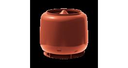 Колпак ТехноНИКОЛЬ D160, красный фото