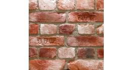 Искусственный камень Redstone Старый Питер выбеленный SP-66-0/R, 255*69 мм фото