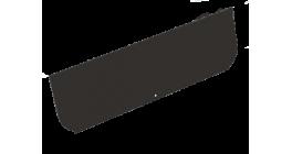 Заглушка торцевая пластиковая Standartpark ЗЛВ-20.26.08-ПП 6351 фото