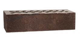 Кирпич клинкерный облицовочный пустотелый Terca Oslo Nordic Klinker Line рельефный 250*85*65 мм фото