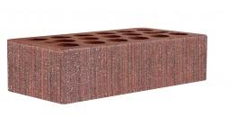 Кирпич керамический облицовочный пустотелый Kerma Premium Ruby 1NF 250×120×65 фото