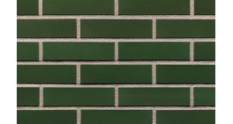 Клинкерная плитка KING KLINKER Free Art 24 Green valley, 250*65*10 мм фото
