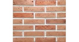 Искусственный камень Redstone Light brick LB-61/R, 209*49 мм фото