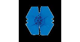 Фиксатор Bever для Multi-plus Iso Clip для теплоизоляции фото