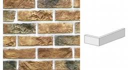Угловой искусственный камень Redstone Town brick TB-50/53/U 200*85*65 мм фото