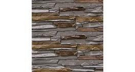 Искусственный камень Redstone Скала SK-72/R фото