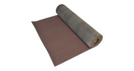 Ендовый ковер ТехноНИКОЛЬ ШИНГЛАС (SHINGLAS), коричневый фото