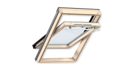 Окно мансардное VELUX GZR CR04 3050 55x98 см фото