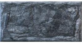 Керамическая плитка под камень SilverFox Anes 150x300 мм, цвет 417 grafito фото
