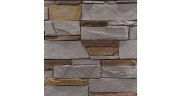 Искусственный камень Redstone Грот GR-72/R фото
