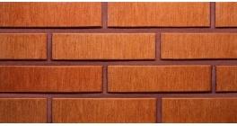 Кирпич керамический облицовочный пустотелый Terca Red шероховатый 250*85*65 мм фото