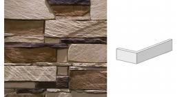 Угловой искусственный камень Redstone Грот GR-42/U фото