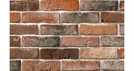 Искусственный камень White Hills Лондон брик угловой элемент цвет 303-90 фото