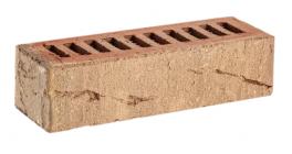 Кирпич керамический облицовочный пустотелый Konigstein Марксбург Кварц 0,7НФ УС, 250x85x65  фото