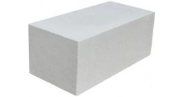 Газобетон H+H (ЛСР) SKANDINAV D500, 625*250*300 мм, прямой блок фото