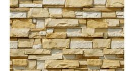 Искусственный камень White Hills Уайт Клиффс угловой элемент цвет 230-05 фото