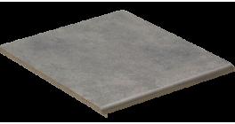 Клинкерная напольная плитка Euramic Cavar E543 fosco, 294x294x8 мм фото