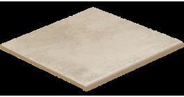 Клинкерная напольная плитка Euramic Cadra E520 sare, 294x294x8 мм фото