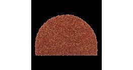 Заглушка полукруглого конька LUXARD, коралл фото