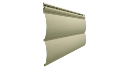 Виниловый сайдинг Docke Premium, Блок-Хаус D4.7T, фисташки, 3600*243*1 мм фото