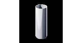 Труба ТехноНИКОЛЬ (Verat) белый, D 82 мм, L 3 м фото