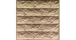 Искусственный камень Балтфасад Гранит бежевый 275×125 мм фото