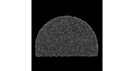 Заглушка полукруглого конька LUXARD, алланит фото