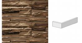 Угловой искусственный камень Redstone Скала SK-42/U фото