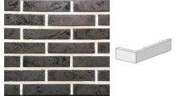 Угловой искусственный камень Redstone Light brick LB-71/U, 202*96*49 мм фото