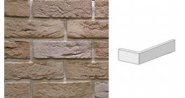 Угловой искусственный камень Redstone Dover brick DB-22/U, 227*71*10 мм фото