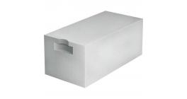 Газобетон СК блок ГБ прямой с захватом D500 (B 2,5), 600*250*375 фото