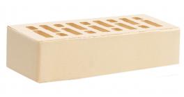 Кирпич керамический облицовочный пустотелый Строма Солома гладкий 250*120*65 мм фото