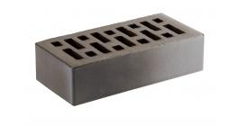 Кирпич керамический облицовочный пустотелый RECKE 5-82-31-0-00 серый 250*120*65 мм фото