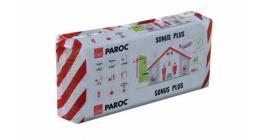 Звукоизоляция Paroc Sonus Plus 100*600*1200 фото