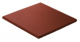 Клинкерная напольная плитка ABC Quaranit Nordkap, 240*240*12 мм фото