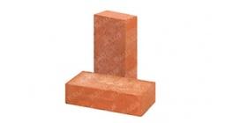 Рядовой строительный кирпич ЛСР (RAUF Basis) М150, 250*120*65 мм фото